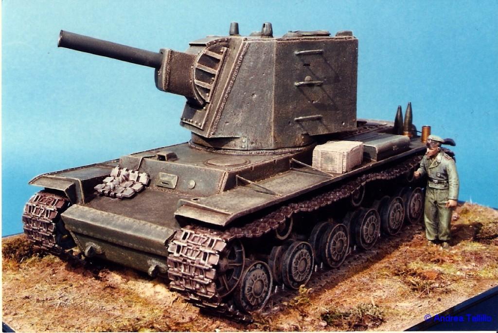 KV II modello 39 - © Andrea Tallillo - Click to enlarge