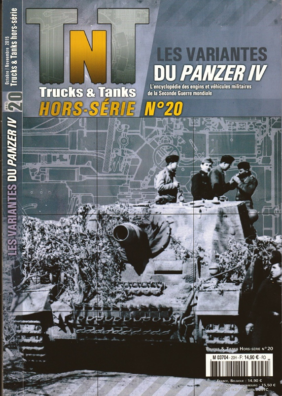 TNT – Trucks & Tanks