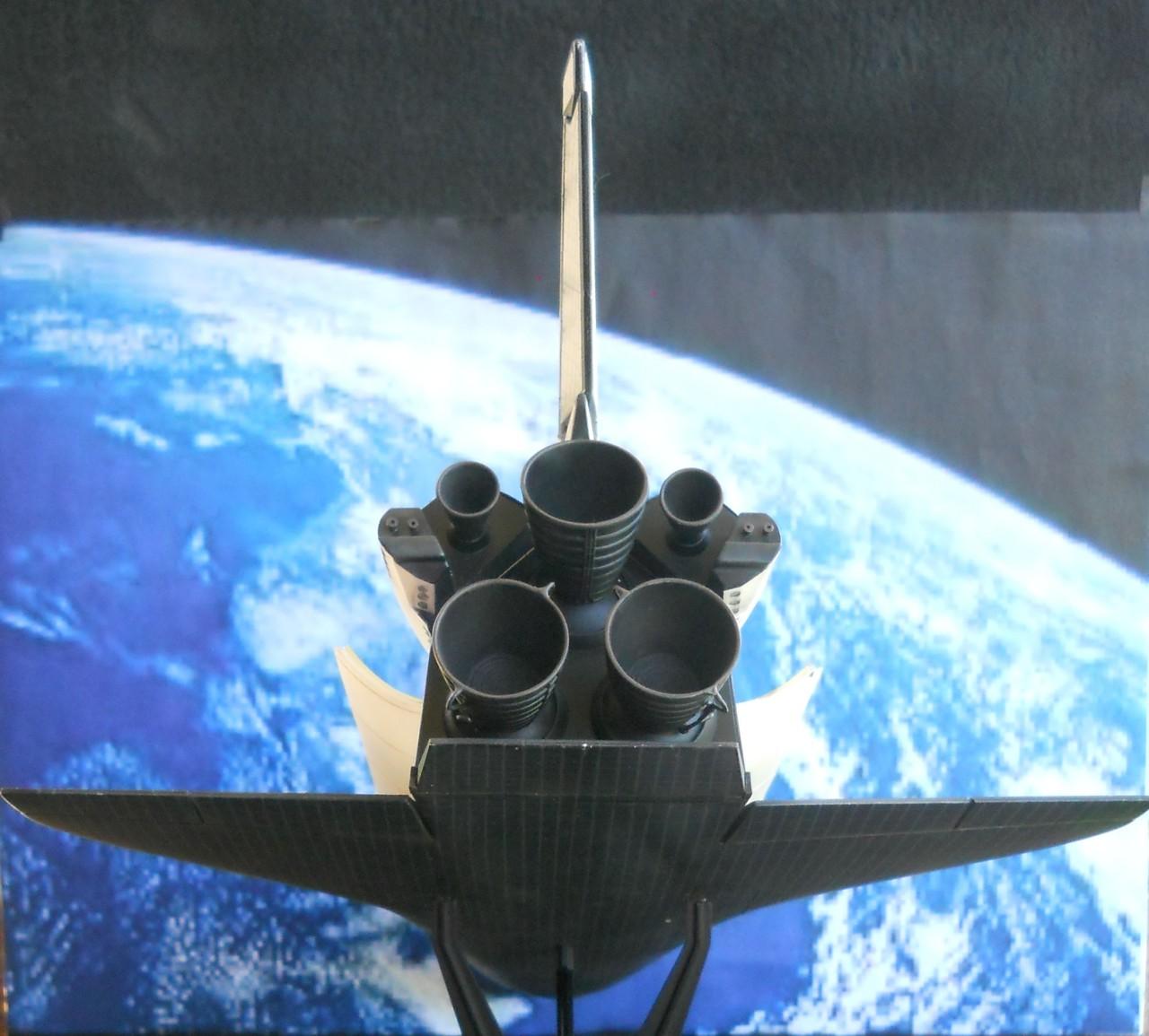 space shuttle velocità - photo #28