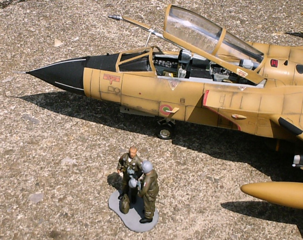 Operazione Desert Storm © Ezio Bottasini - Click to enlarge