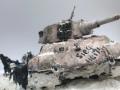 La Tigre delle nevi