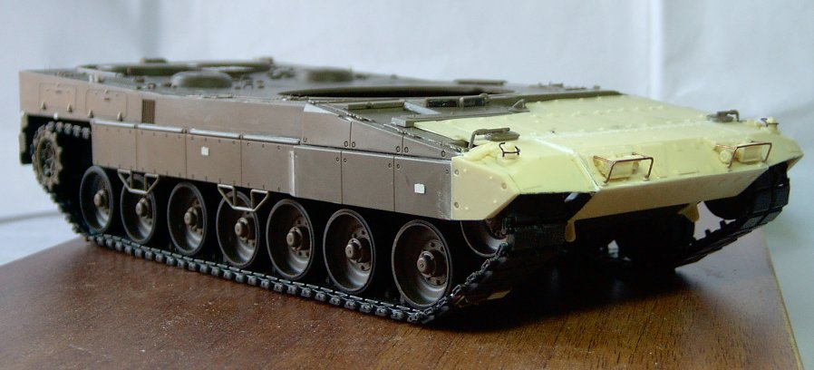STRV-122 © Luigi Cuccaro - Click to enlarge