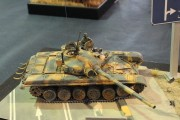 T-72 M1 Libia
