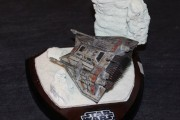 Star Wars - Snowspeeder