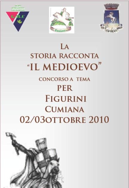 La Storia Racconta - Cumiana 2010