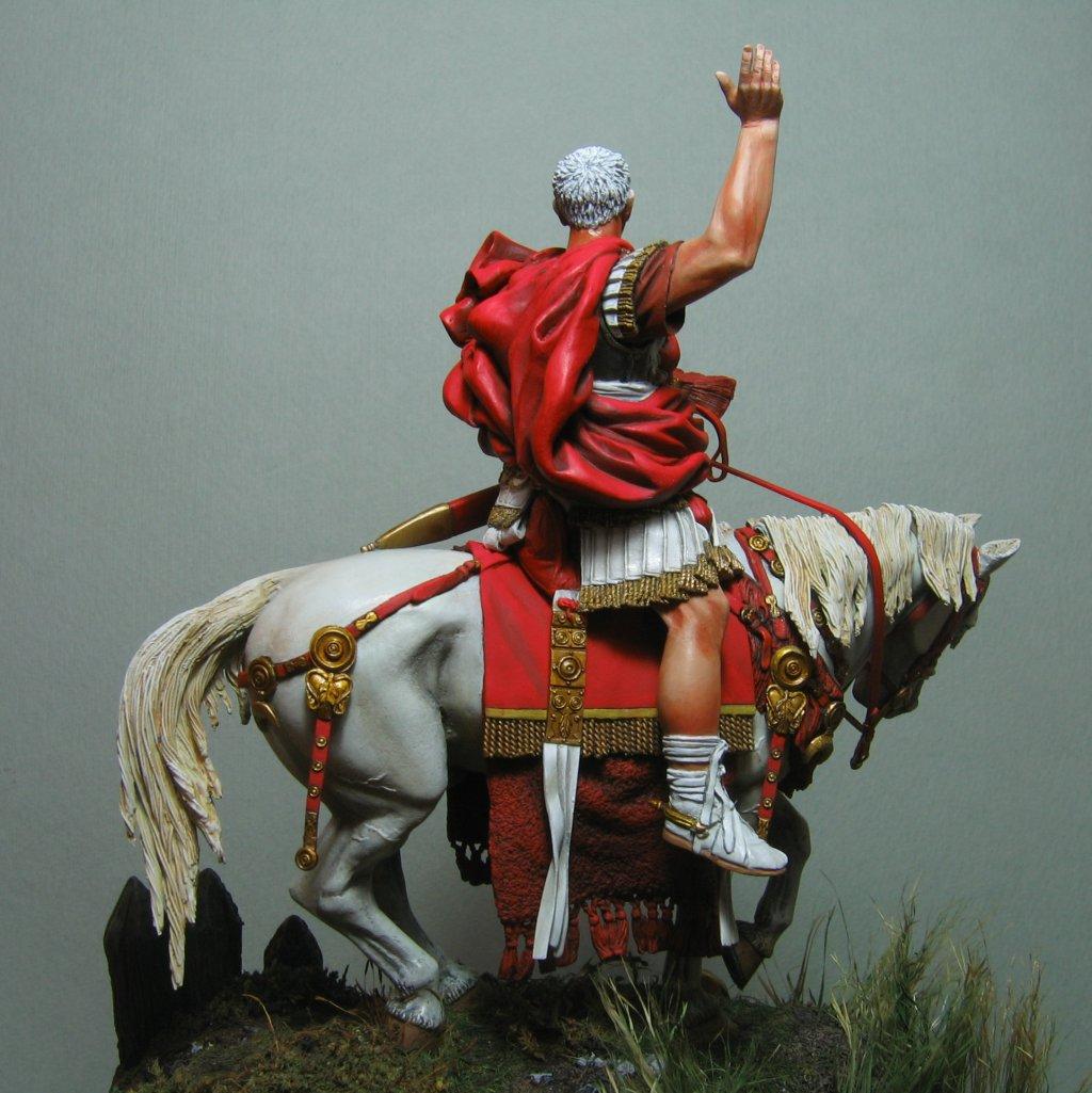 Giulio Cesare - Marco Berettoni