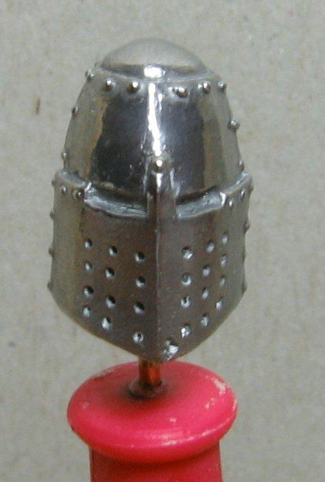 Lucidare il metallo marco berettoni - Lucidare metallo a specchio ...