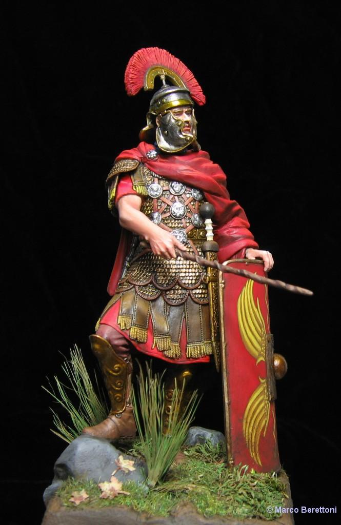 Centurione Romano © Marco Berettoni - Click to enlarge
