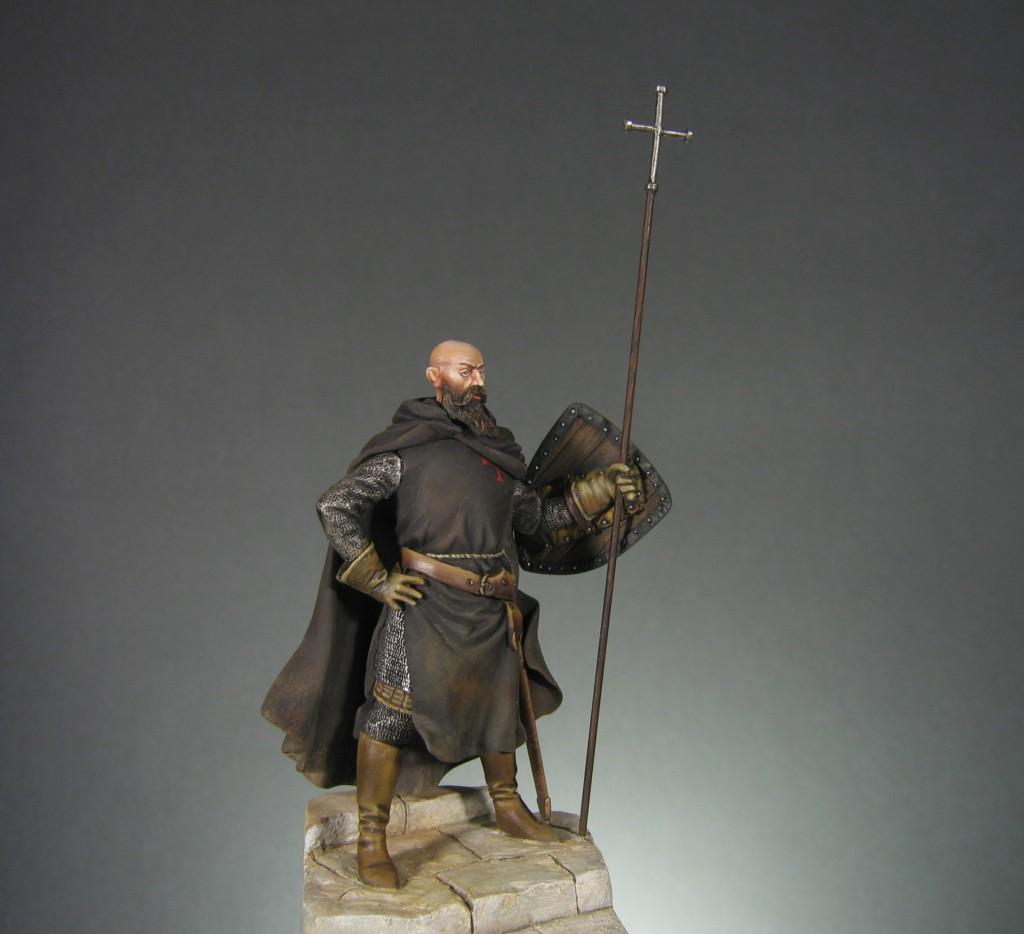 Cavaliere Templare © Marco Berettoni - Click to enlarge