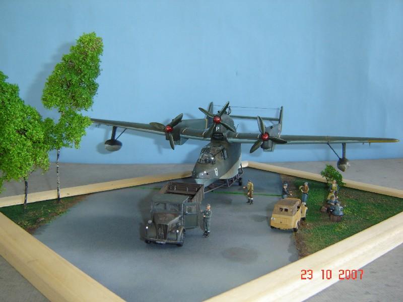 Blohm & Voss BV 138 © Marco Vergani - Click to enlarge