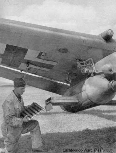 Junkers Ju 87G-2 - Marco Vergani
