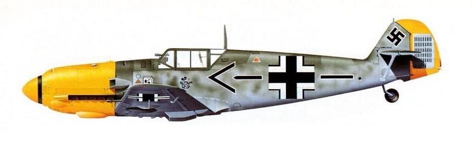 Focke-Wulf Ta 154 - Click to enlarge