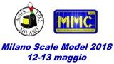 Milano Scale Model 2018