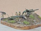 Howitzer M30 da 122mm