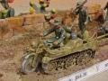 Sdkfz 2 Kettenkrad, Pak 36