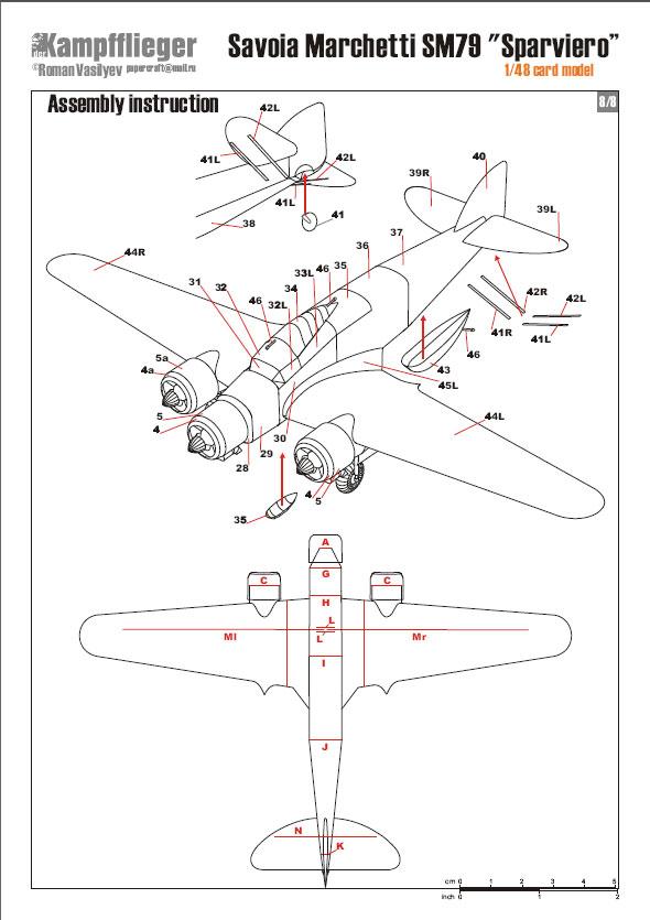 MC.200 © Orazio Pappalardo  - Click to enlarge
