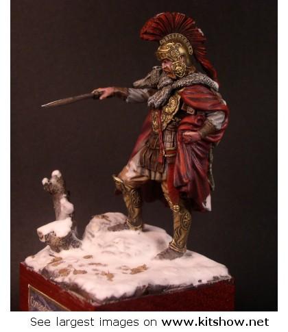 Comandante Annibalico © Paolo Solvi - Click to enlarge