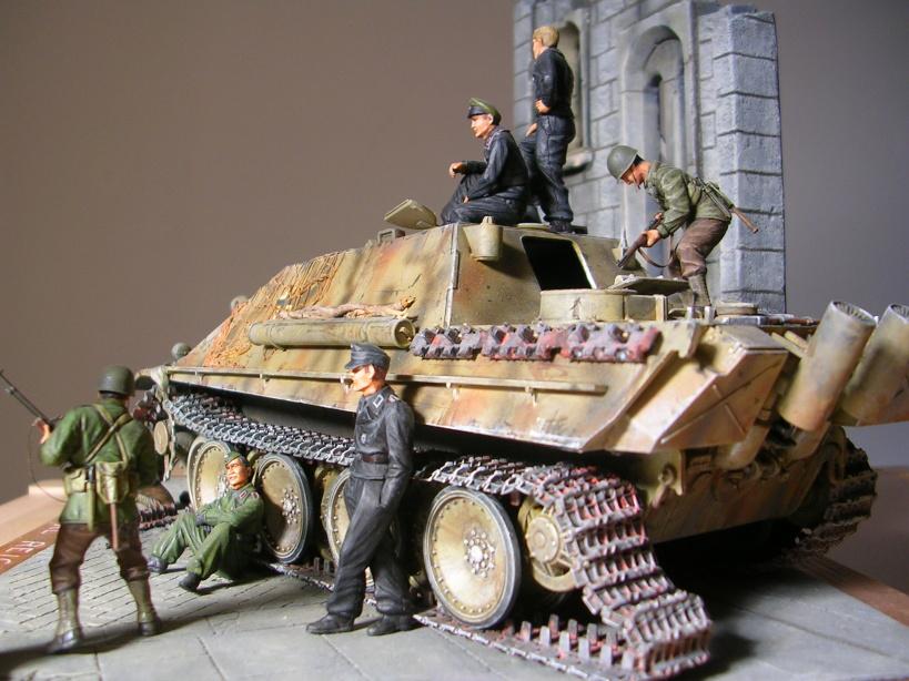 Attacco al Reich © Pietro Ballarini - Click to enlarge