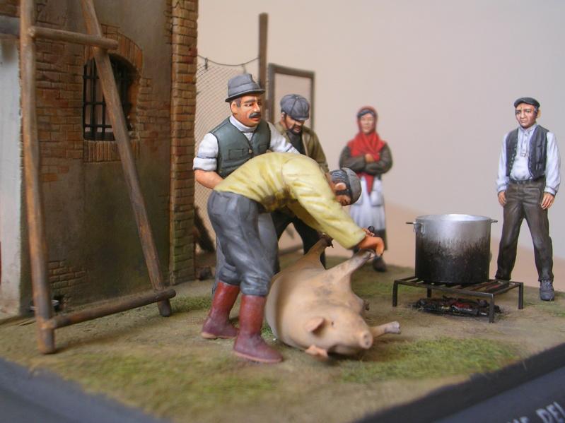 End of Pig © Pietro Ballarini - Click to enlarge