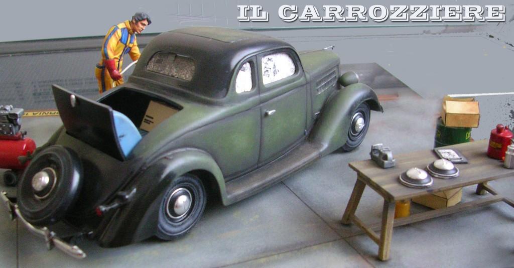 Il carrozziere it 28 images levabolli roma il for Corso carrozziere