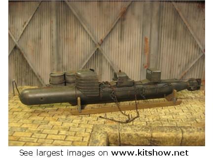MTM Barchino esplosivo – © Roberto Colaianni- Click to enlarge
