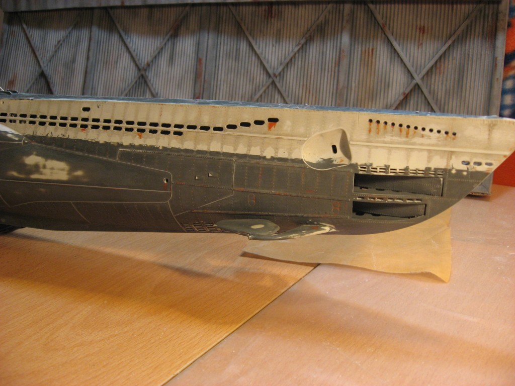 U-boot VII C – © Roberto Colaianni- Click to enlarge