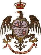 stemma araldico dei Lancieri di Aosta con il motto reggimentale - Stefano Deliperi