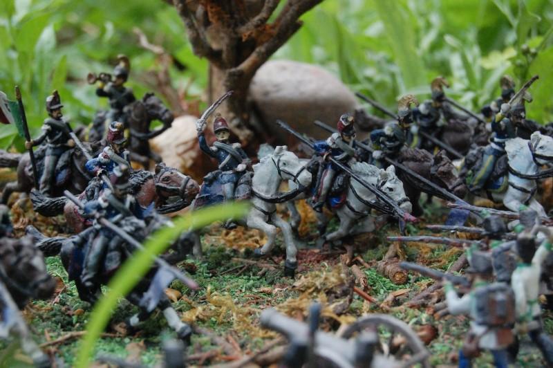 La battaglia di Montebello © Stefano Deliperi - Click to enlarge