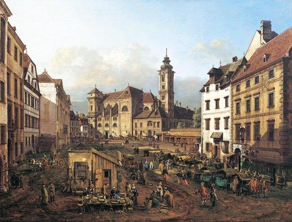 Vienna (Giovanni Belotto)