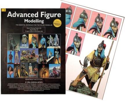 Advanced Figure Modelling