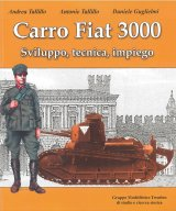Carro Fiat 3000