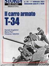 Il carro armato T 34