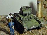 T-26 - Guerra di Spagna